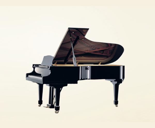 唐山查伦三角钢琴MGP228DS