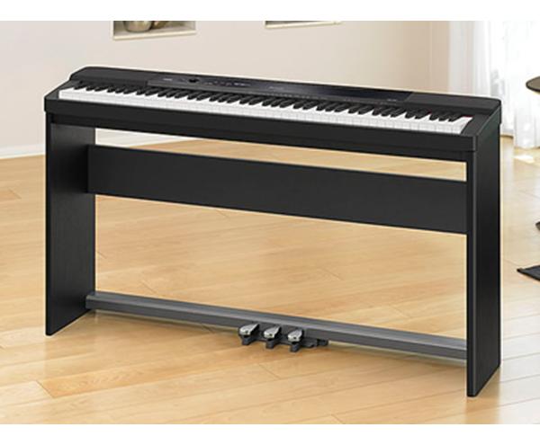 唐山卡西欧电钢琴PX-150BKWE(仅琴体)