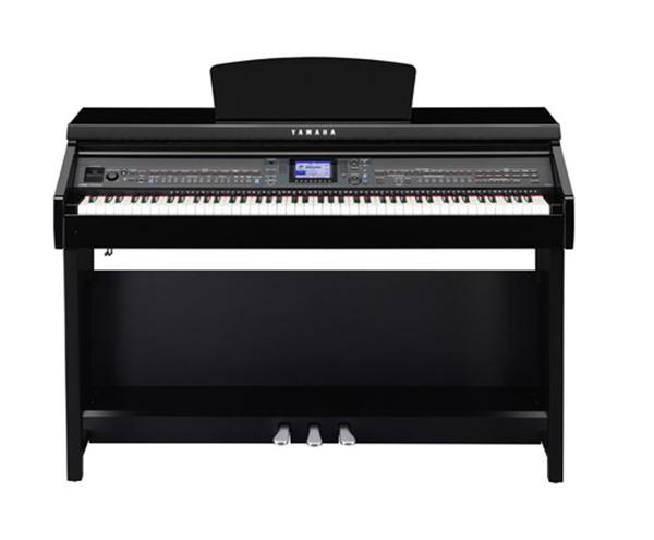 唐山雅马哈电钢琴CVP-601
