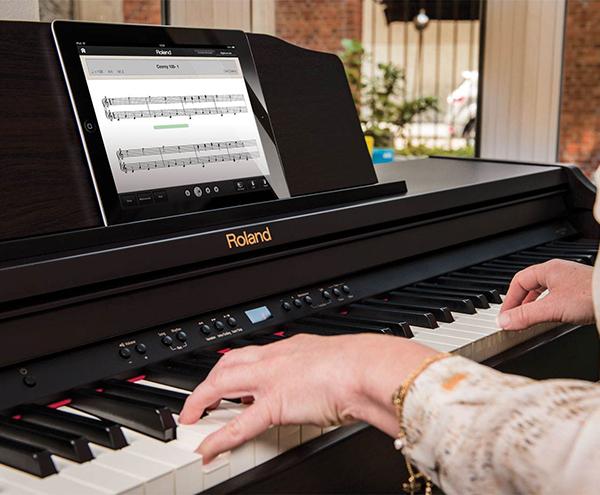 电钢琴保养