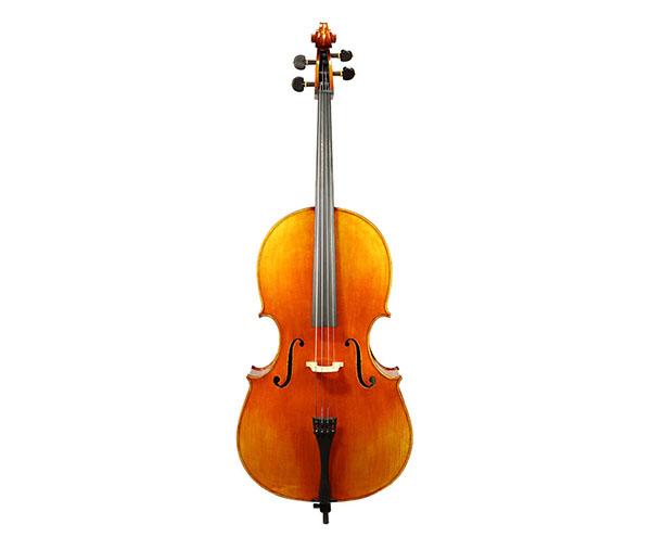 克洛兹大提琴KC-80