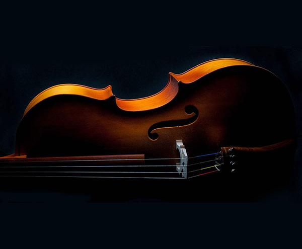 大提琴保养