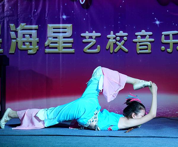 唐山艺术培训学校收费标准