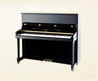 唐山查伦立式钢琴MP121MD