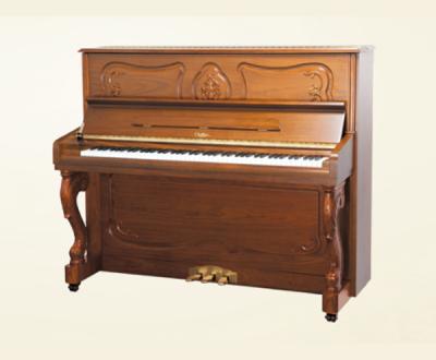 唐山查伦立式钢琴MP121SD