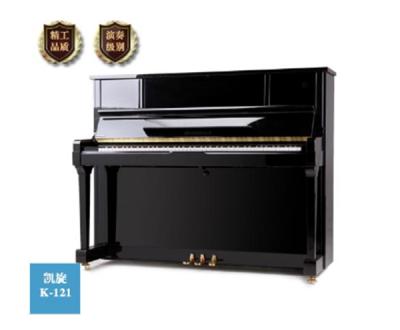 唐山凯旋k-121高端系列钢琴