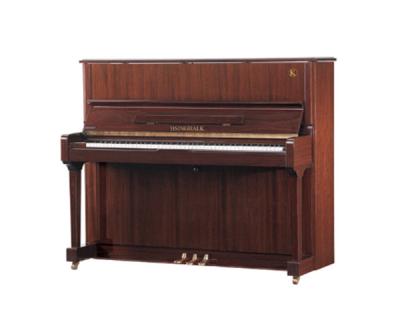 唐山凯旋k-123高端系列钢琴