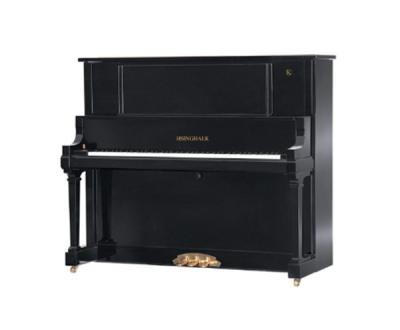 唐山凯旋k-132高端系列钢琴