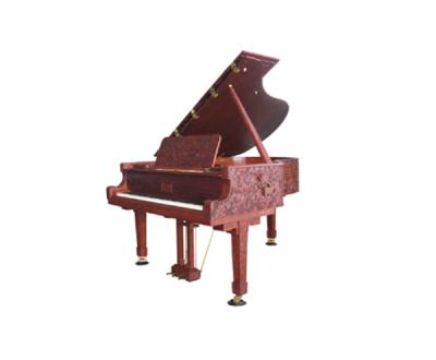 唐山星海钢琴海资曼系列龙琴