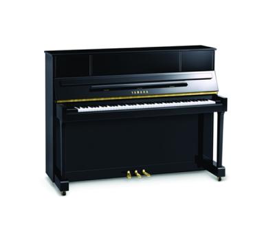 唐山雅马哈钢琴YU116D