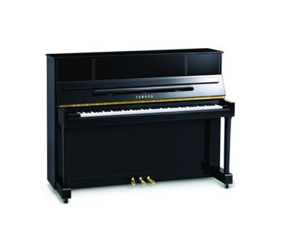 唐山雅马哈钢琴YU118DN