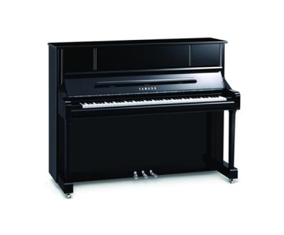唐山雅马哈钢琴YU121EX