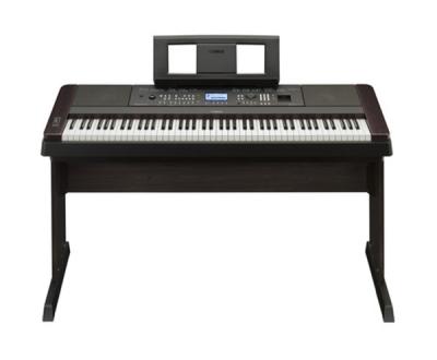 唐山雅马哈电钢琴DGX-650