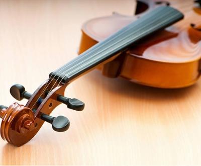 小提琴保养