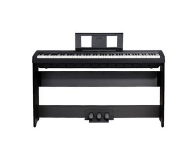 唐山雅马哈钢琴含琴架L-85及LP-5A三踏板