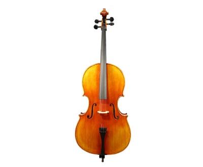 克洛兹大提琴KC-20