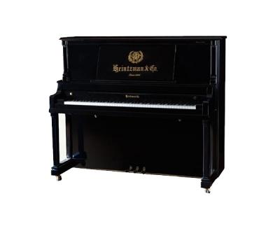 海资曼钢琴125A 黑色