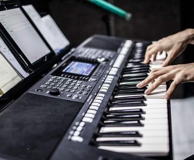 唐山电钢琴