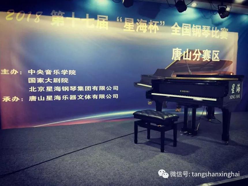 星海唐山艺术培训学校:钢琴是学习许多乐器的基础,是最佳的启蒙乐器!